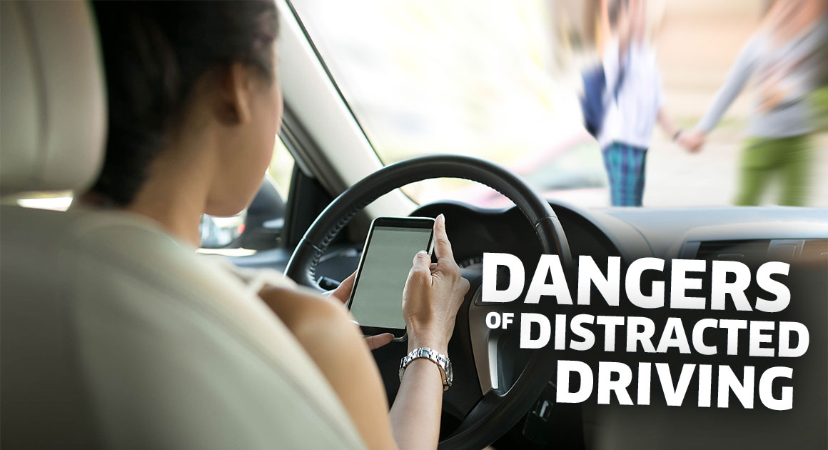 the danger of distracted driving Going through and reading these statistics proving the dangers of distracted driving and then realizing that millions of people still drive while distracted is a sad.