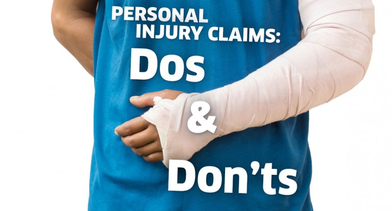 Kansas Personal Injury Attorney