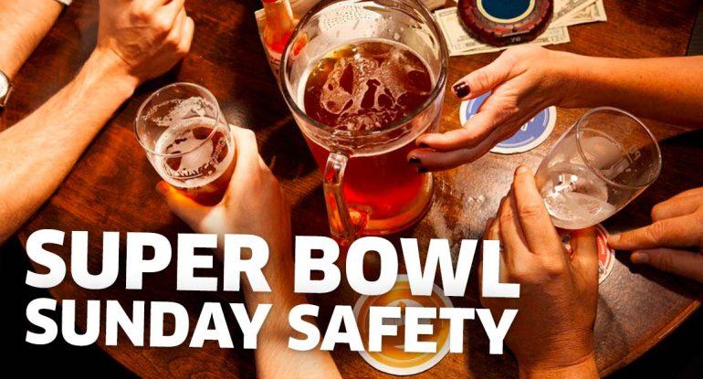Super Bowl Safety