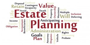 Estate Probate Lawyer Will