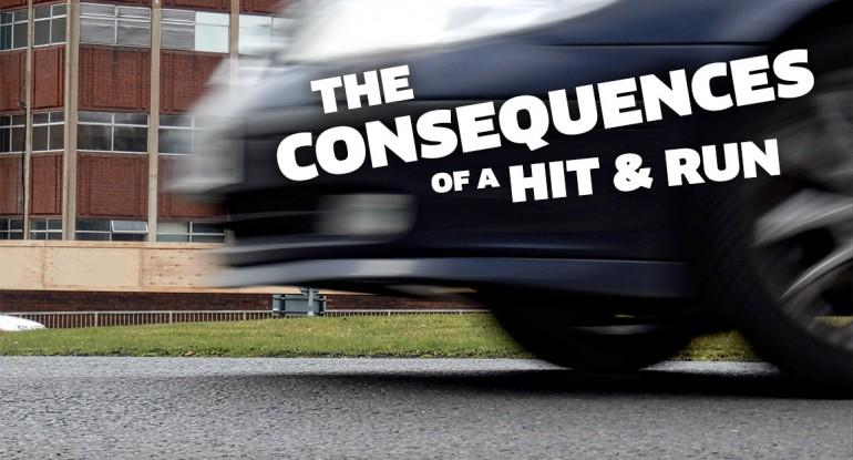 Hit & Run Accident