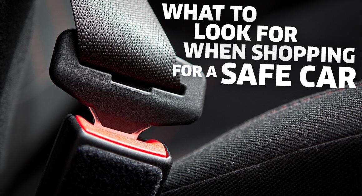 Safe Car Shopping