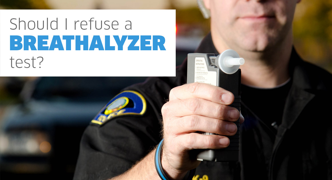 breathalyzer test