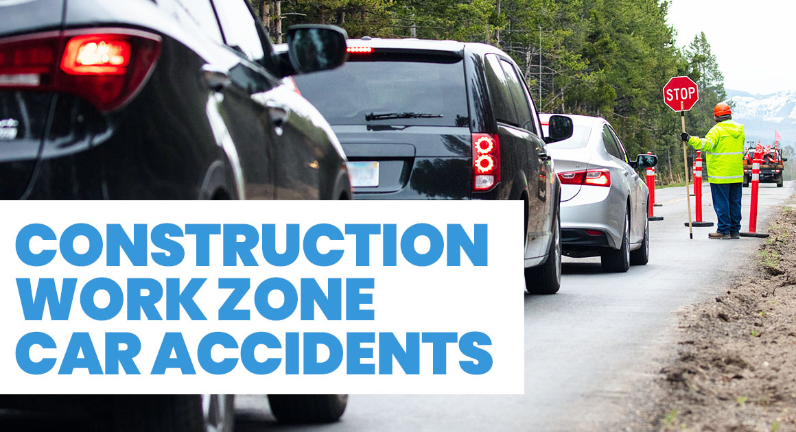 Work Zone Car Accidents