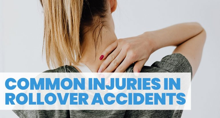 Common Injuries in an Accident